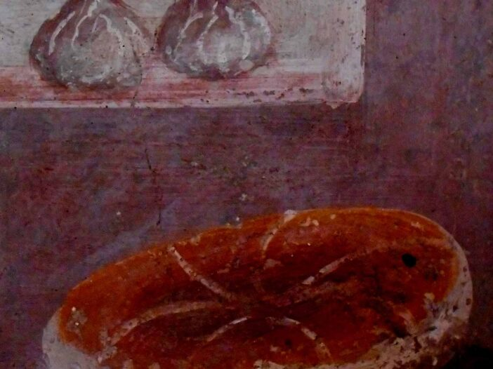 Bread and figs