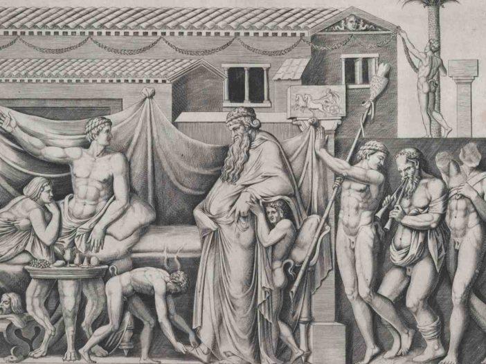 Festival of Dionysius