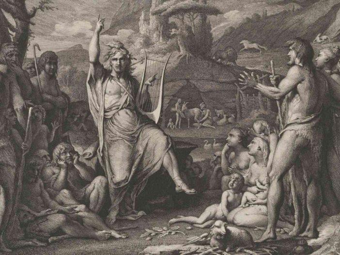 Orpheus Teaching